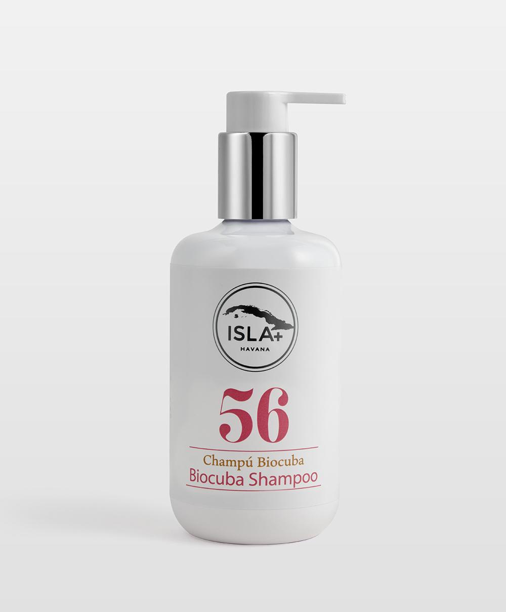 56 Biocuba Shampoo